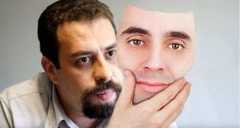 "Em entrevista ao vivo, jornalista desmascara Boulos: ""Isto é cinismo"""
