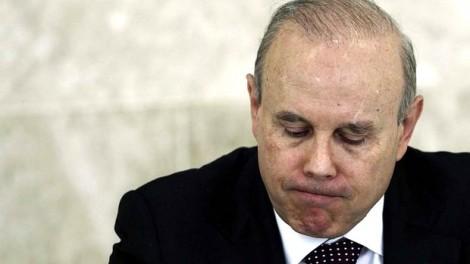 Moro dá prazo para Mantega explicar conta na Suíça e coloca ex-ministro bem próximo do xilindró (Veja o Vídeo)