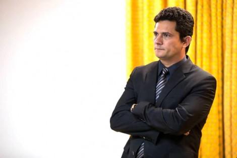 """Juiz Sérgio Moro diz que movimento é legítimo, mas pede """"bom senso"""" aos caminhoneiros"""