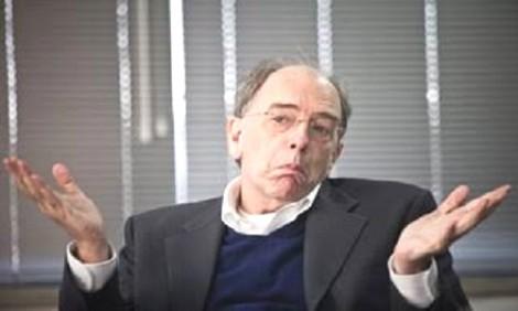 """Denúncias de favorecimento a """"sócios"""" desmoralizam atual presidente da Petrobras"""