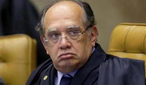 Gilmar Mendes sofre nova derrota judicial