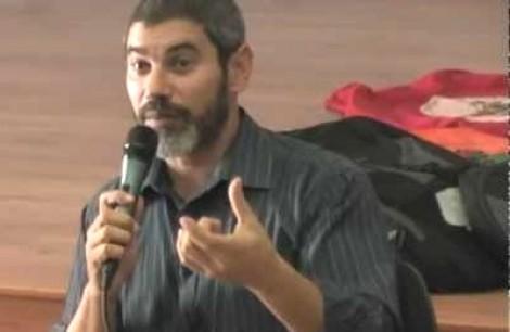 Professor ligado ao MST e condenado pelo TRF-1, é o novo presidente do sindicato da UNB