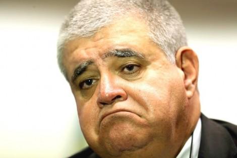 "Eleitor de Marun, cidadão indignado, define o ministro: ""Lixo"" e ""Vagabundo"" (Veja o Vídeo)"