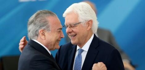 No Twitter, Angorá já dá as cartas na Petrobras