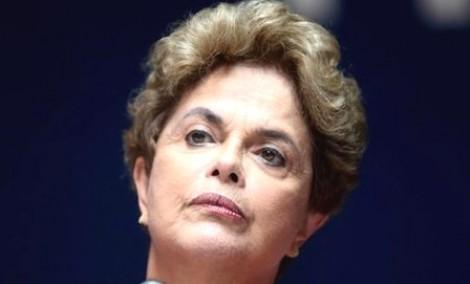 Dilma bate o martelo