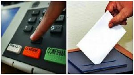 Voto impresso pode ser solução em meio à crise geral de credibilidade