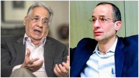 """FHC pedia dinheiro a Marcelo com a senha """"O assunto de sempre"""""""
