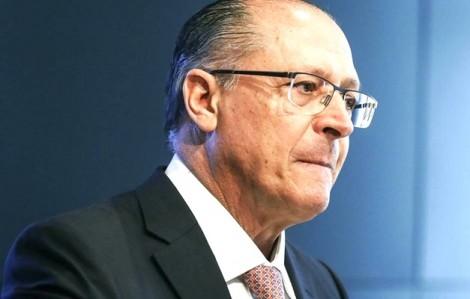 """Alckmin, o trânsfuga que repentinamente vira """"durão"""" e desanda a fazer desafios"""