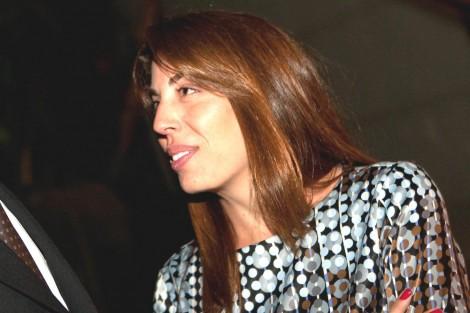 A mentira de Maristela, a filha de Michel Temer