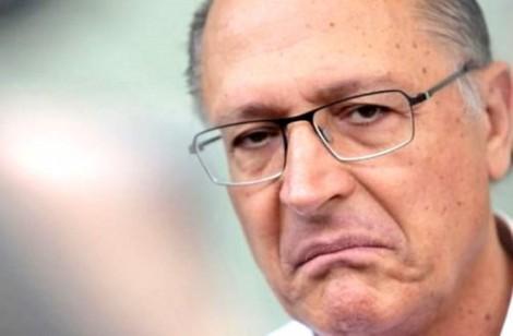Geraldo Alckmin responde ao Jornal da Cidade Online sobre vídeo com suposto membro do PCC (Veja o Vídeo)