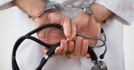 Projeto na Câmara pretende isentar médico de responsabilidade por erro