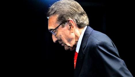 """O Medo de Lobão, o homem das """"fazendas fantasmas"""": 81 anos, fêmur fraturado e candidato a reeleição"""