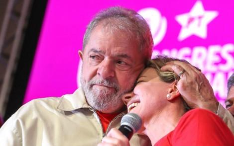 A carta de Lula para Gleisi e a constatação das inúmeras mentiras (Veja o Vídeo)