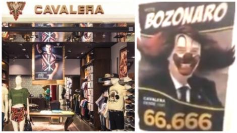 Grife famosa entra em escancarada campanha contra Bolsonaro (Veja o Vídeo)