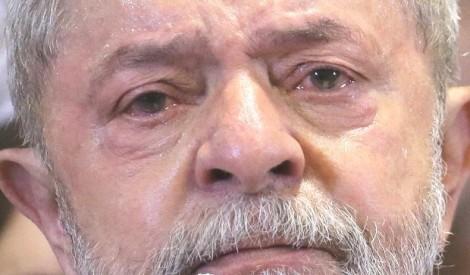 """Lula em vídeo inédito fala de sua prisão e se compara a """"Tiradentes"""" (Veja o Vídeo)"""