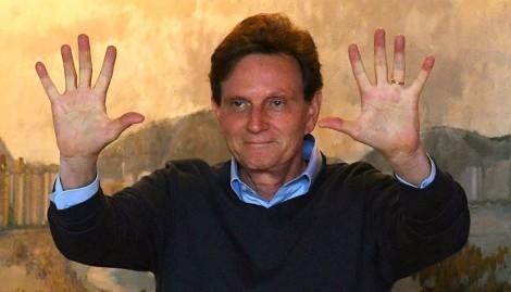 Após traição de pastor, áudio vaza e cresce movimento por impeachment de Crivella (Veja o Vídeo)