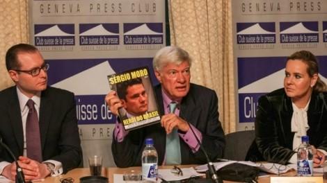 Quadrilha internacional: Corrêa terá os mesmos advogados de Lula e tese idêntica de defesa