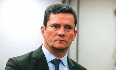 Em nome da lei e da ordem, Moro determina a PF que não cumpra HC de desembargador petista