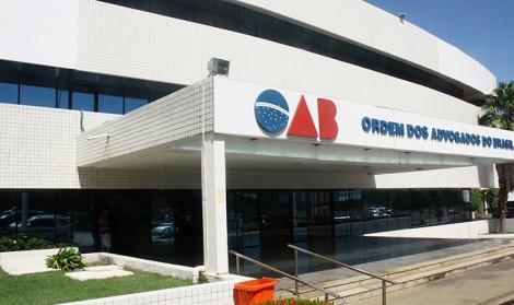 """A OAB deveria mudar sua """"alcunha"""" para OCB"""