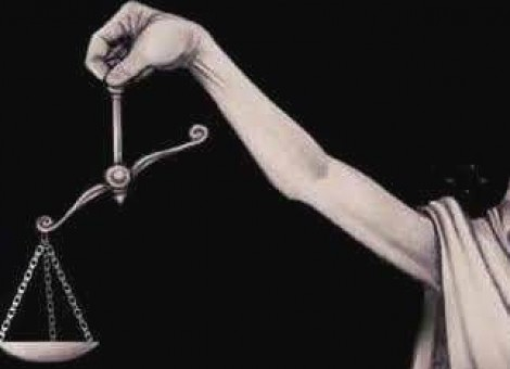 """A parcialidade da """"Justiça"""""""