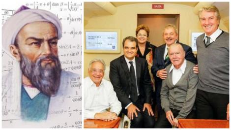 A equação de Al Khawarizmi e sua adequação ao cenário político brasileiro
