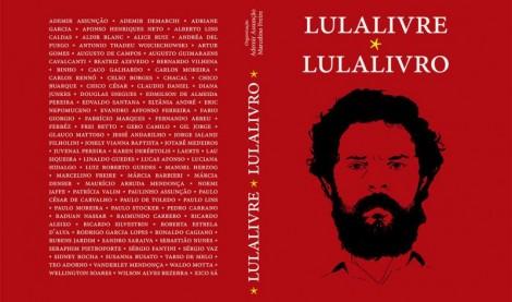 """Saiba quem são os """"intelectuais"""" que assinam o livro pela impunidade do criminoso"""
