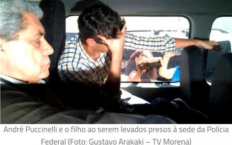 Ex-governador preso vira chacota por vingança de ex-ministro que havia prometido estuprar