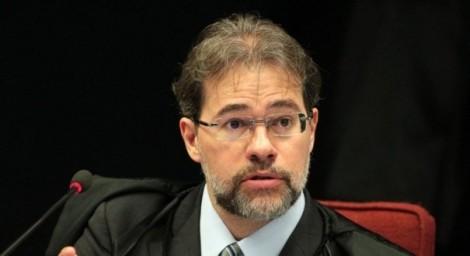 O golpe à vista representado pela ascensão de Dias Toffoli à presidência do STF
