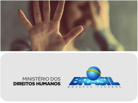 URGENTE: Abuso sexual no Ministério dos Direitos Humanos
