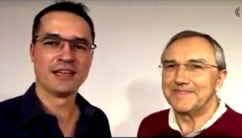Deltan e Laurentino Gomes: A equivalência entre as lutas contra a escravidão e a corrupção (Veja o Vídeo)