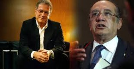 "Na véspera da audiência, Gilmar dá guarida a ""malandragem"" da defesa de Jacob Barata"