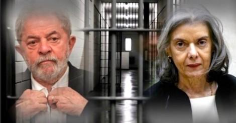 "Golpe de Misericórdia: Cármen Lúcia exalta ""Ficha Limpa"" na véspera do registro de Lula"