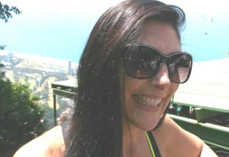 """""""Papai mandou matar mamãe"""", diz filho de corretora assassinada no RJ (Veja o Vídeo)"""