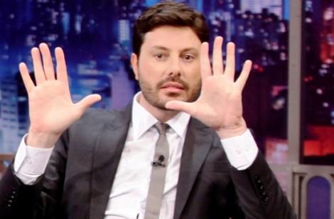 Danilo Gentilli detona jornalismo ideológico que predomina na grande mídia