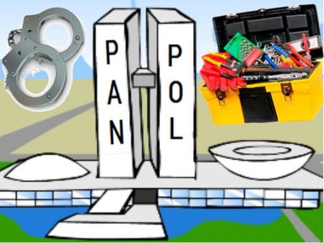 PANPOL – remédio para o Brasil?