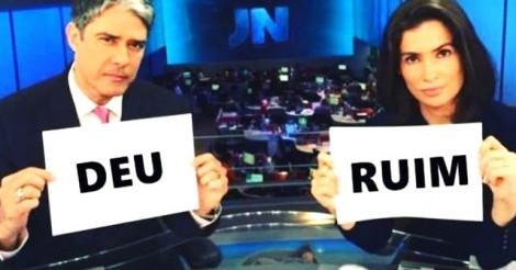 """Bolsonaro é uma """"Ameaça"""", Sim!"""