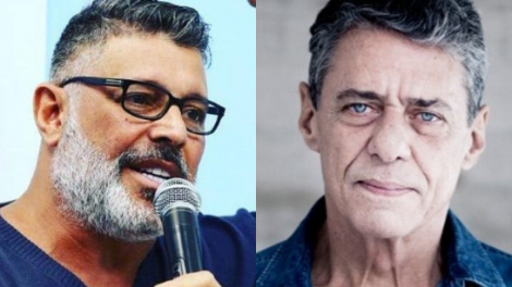 Frota perde 1º round da batalha judicial contra Chico Buarque
