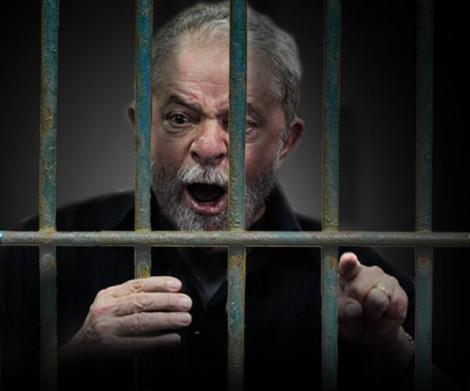 Lula está inelegível: 5 a 1