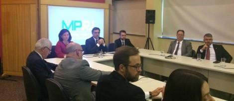MPF anuncia investigação e responsáveis pelo incêndio serão punidos