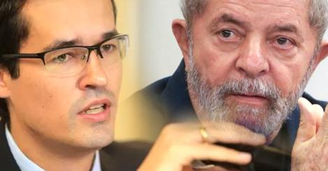 Deltan tem hoje o segundo round do confronto judicial com Lula