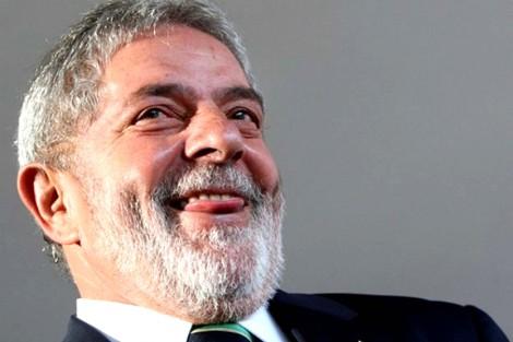 Lula conta a melhor piada do século