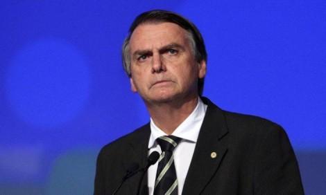 """Bolsonaro de """"extrema-direita"""" (???). A retórica da mídia internacional..."""