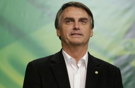Pesquisa BTG Pactual aponta avanço extraordinário de Bolsonaro