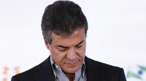 A briga pesada no STJ entre dois ministros, motivada por Beto Richa
