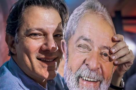 """A inconstitucionalidade de um """"poste"""" concorrer a presidente da República"""