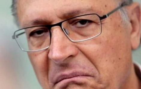 """O plano """"B"""" de Geraldo Alckmin"""