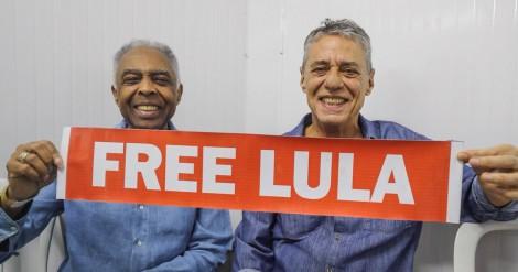 Colunista da Folha faz o jogo da grande mídia e diz que vitória de Haddad piora a situação jurídica de Lula