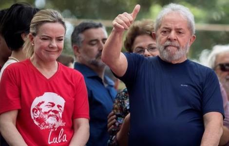 """Lula e o dinheiro para """"fazer o diabo"""" (Veja os Vídeos)"""