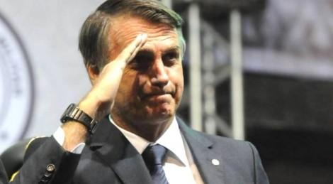 Presidente Bolsonaro leia, atenda e cumpra. Se não puder, renuncie
