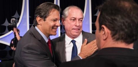 """Hipócrita e sem escrúpulos, Haddad já se apoia no """"toma lá, dá cá"""" e põe o futuro do Brasil à venda"""